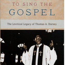 Anointed Sing Gospel