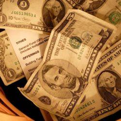 Circulate Black Dollars Three