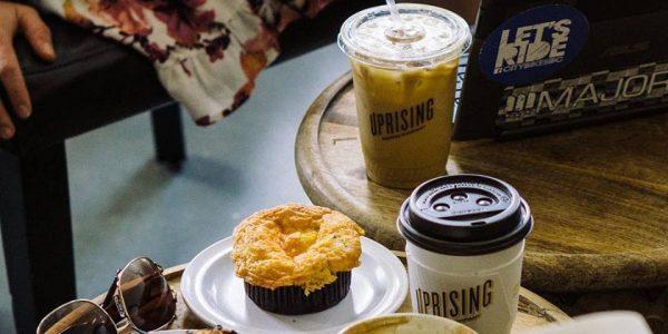 500 Black Coffee Shops